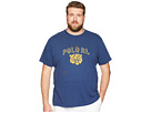 Polo Ralph Lauren Big Tall Graphic Crew Neck T-Shirt
