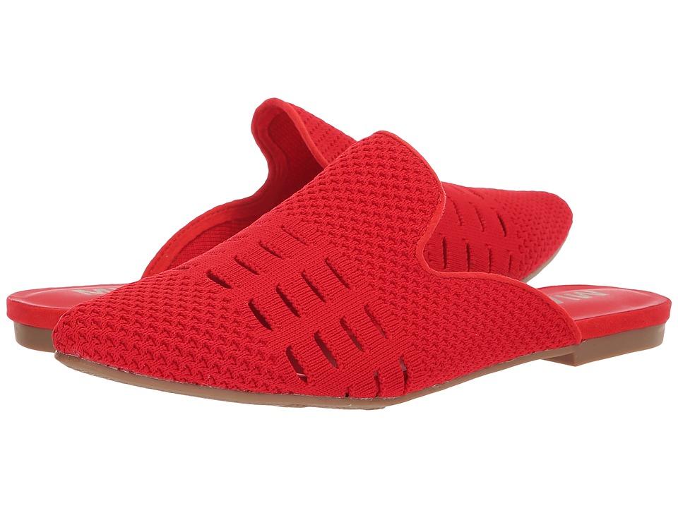 MIA Tina (Red) Women's Shoes
