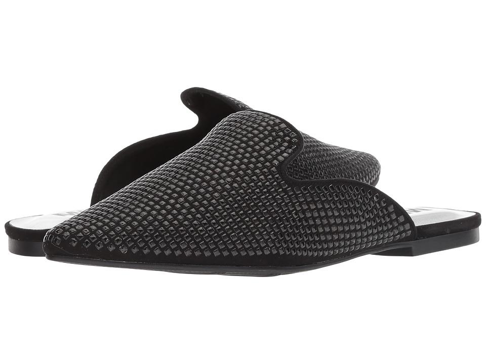 MIA Chasity (Black) Women's Shoes