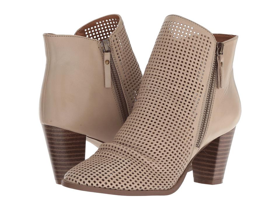 MIA Riya (Taupe) Women's Shoes