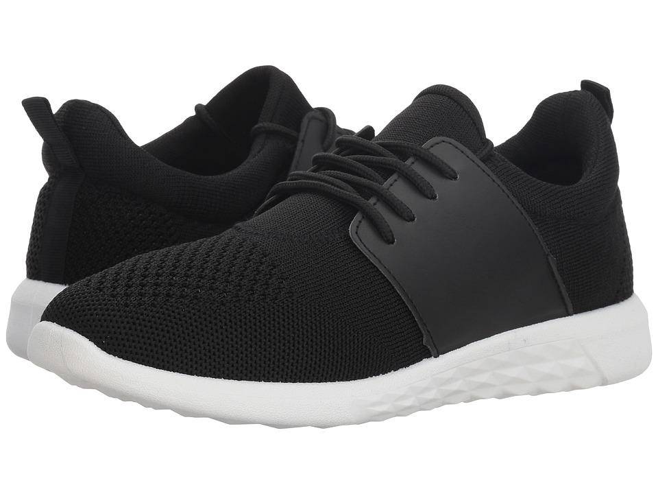 MIA Christan (Black) Women's Shoes