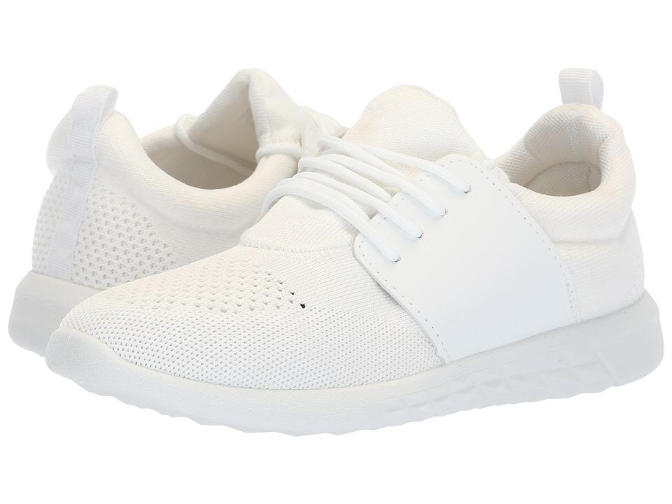 MIA Christan (White) Women's Shoes