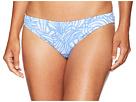 Vineyard Vines Golf Nautulis Shell Classic Bikini Bottom