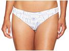 Vineyard Vines Golf Boat Schematic Reversible Bikini Bottom