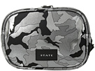 STATE Bags Metallic Camo Crosby Fanny Pack