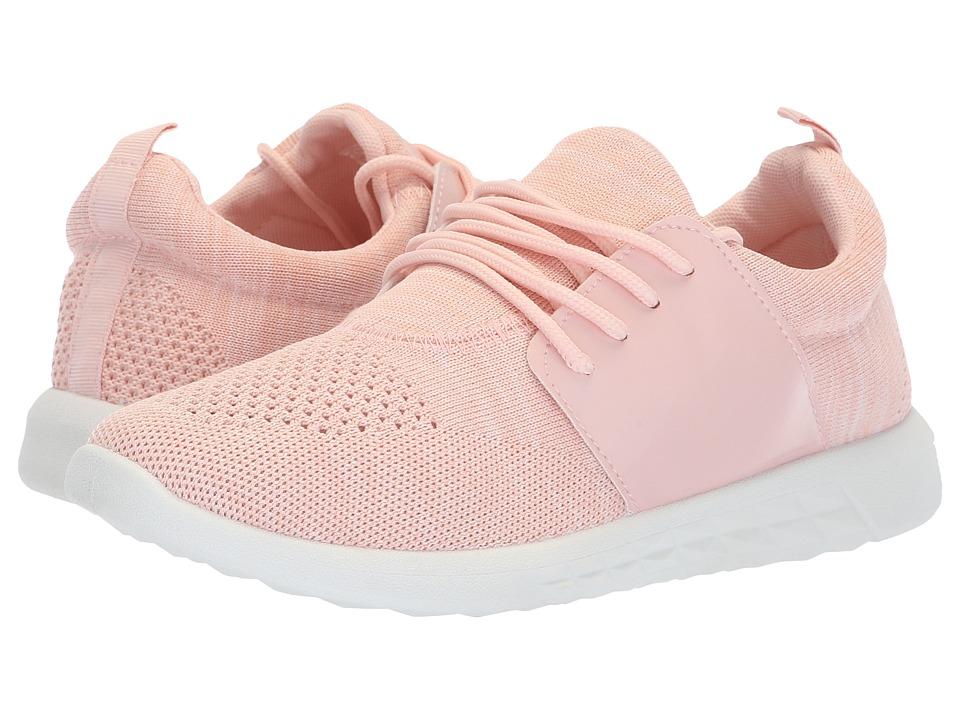 MIA Christan (Blush) Women's Shoes