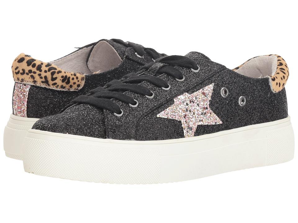 MIA Marlowe (Black) Women's Shoes