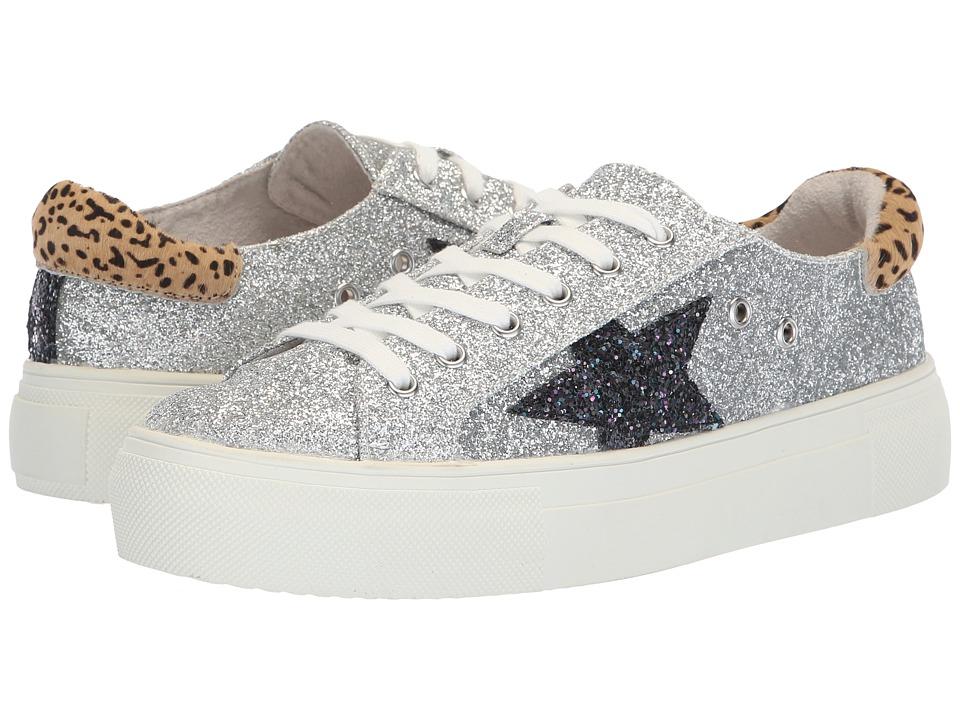 MIA Marlowe (Silver) Women's Shoes