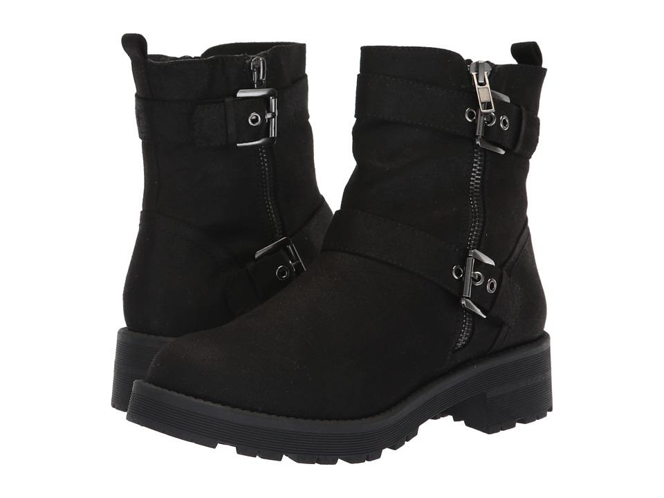MIA Raymond (Black) Women's Shoes