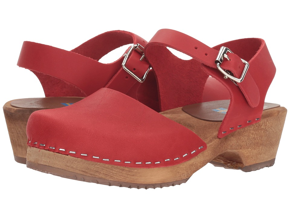 MIA Sofia (Red) Women's Shoes