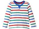 Joules Kids Breton Striped T-shirt (Toddler/Little Kids)