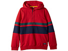 Joules Kids Pullover Striped Sweatshirt (Toddler/Little Kids/Big Kids)