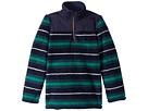 Joules Kids 1/2 Zip Pullover Fleece (Toddler/Little Kids/Big Kids)