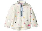 Joules Kids 1/2 Zip Pullover Fleece (Toddler/Little Kids)