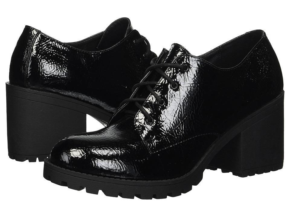 Dirty Laundry Lisette (Black) Women's Shoes