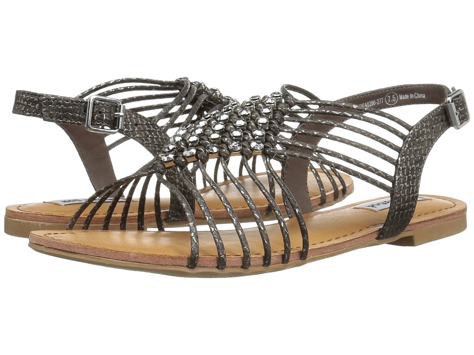 Not Rated Iron Gate (Taupe) Sandals