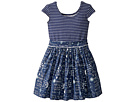 fiveloaves twofish fiveloaves twofish Maddy Mathematician Dress (Toddler/Little Kids)