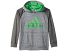 adidas Kids Fusion Pullover (Toddler/Little Kids)