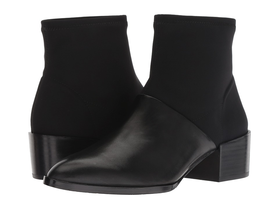 Donald J Pliner Dideon (Black Calf) Women's Dress Boots