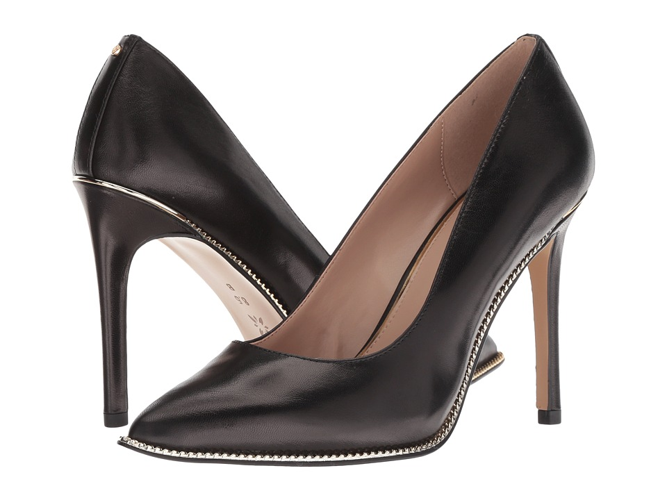 BCBGeneration Harleigh (Black) High Heels