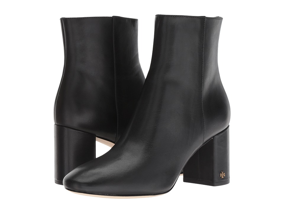 Tory Burch Brooke 70mm Bootie (Black)
