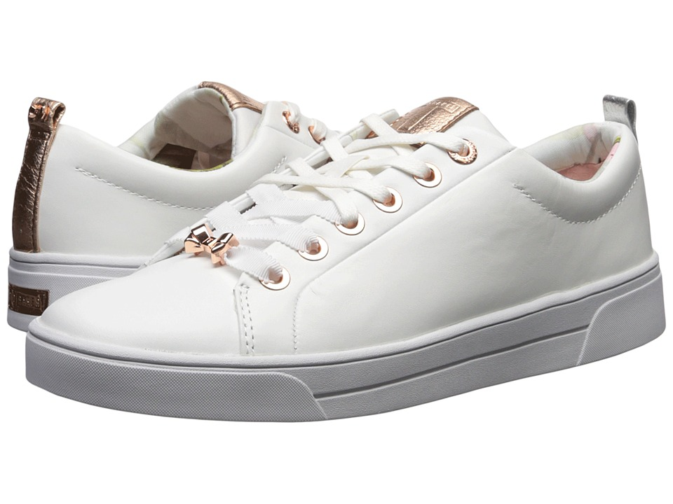 Ted Baker Kellei (White) Women's Shoes
