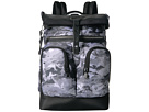 Tumi Alpha Bravo London Roll Top Backpack