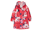 Joules Kids Printed Packaway Raincoat (Toddler/Little Kids/Big Kids)