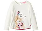 Joules Kids Ava Applique T-shirt (Toddler/Little Kids)