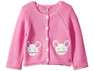 Joules Kids Character Cardigan (Infant)