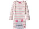 Joules Kids Applique Dress (Infant)
