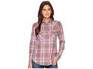 LAUREN Ralph Lauren Plaid Western Shirt