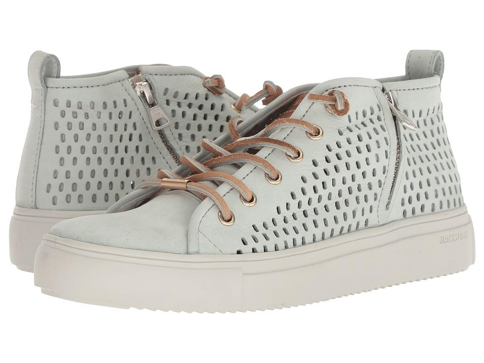 Blackstone Mid Perf Sneaker (Mint)