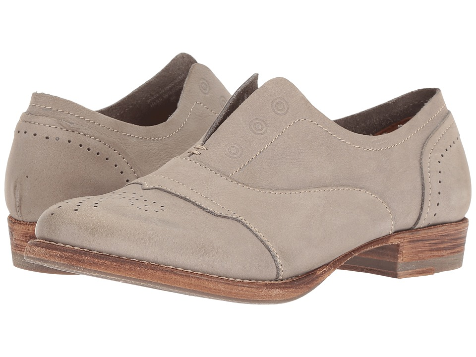 Blackstone Slip-On Cap Toe (Wild Dove) Slip-On Shoes