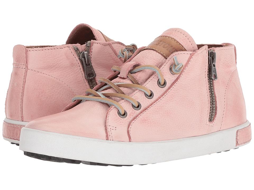 Blackstone Mid Sneaker (Crystal Pink)