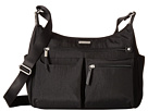 Baggallini Baggallini New Classic Heritage Anywhere Large Hobo with RFID Phone Wristlet