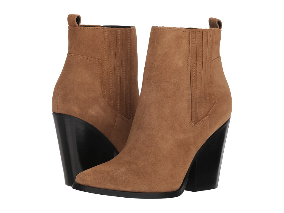 KENDALL + KYLIE Colt (Cool Saddle Suede) Women's Shoes
