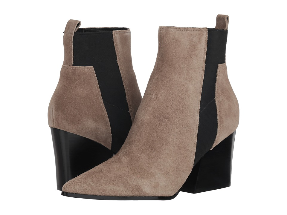 KENDALL + KYLIE Finch (New Camel/Black) Women's Shoes