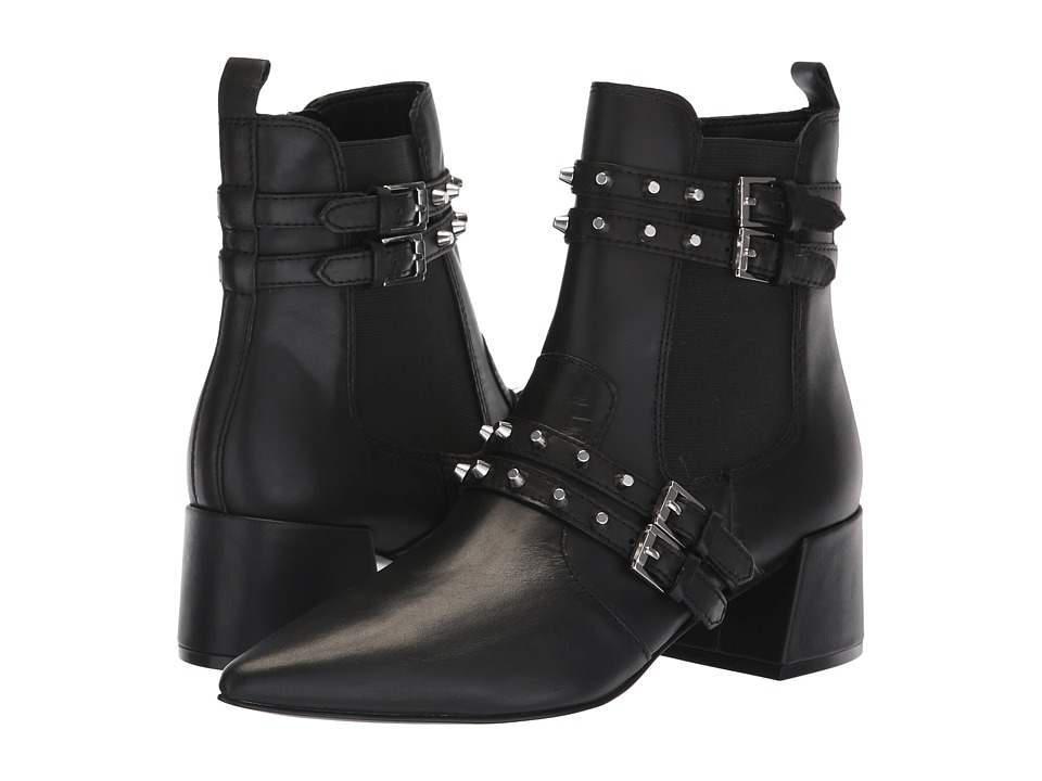 KENDALL + KYLIE Rad 4 (Black/Black) Women's Shoes
