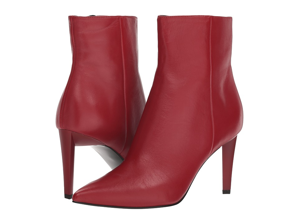 KENDALL + KYLIE Zoe (Candy Red) Women's Shoes