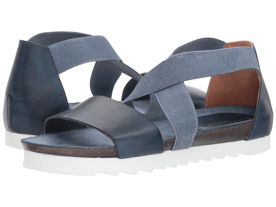 Cordani Sayger (Dark Blue) Women's Shoes