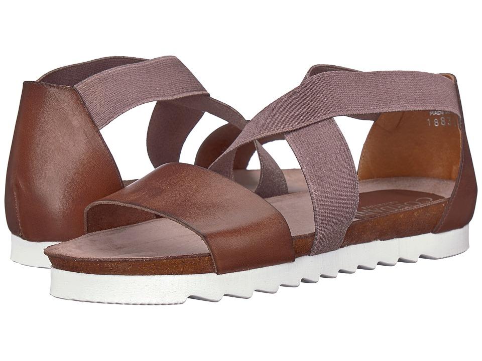 Cordani Sayger (Brown) Women's Shoes