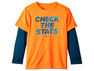 Under Armour Kids Check The Stats Slider (Toddler)