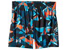 Under Armour Kids Fracture Boost Shorts (Toddler)