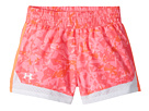 Under Armour Kids Shattered Sprint Shorts (Toddler)