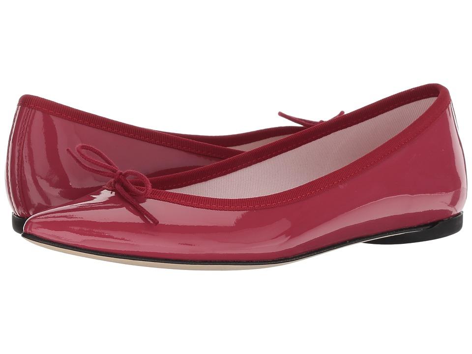 Repetto Brigitte (Karma (Red)) Women's Shoes