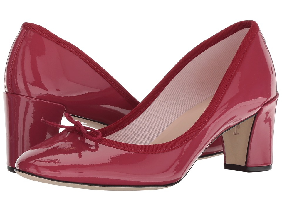 Repetto Clara (Karma (Red)) Women's Shoes
