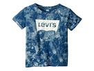 Levi's(r) Kids Indigo Boxy T-Shirt (Little Kids)