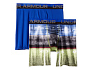 Under Armour Kids 2-Pack Football Sublimation Boxer (Big Kids)