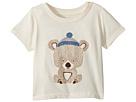 PEEK PEEK Bear with Beanie Tee (Infant)